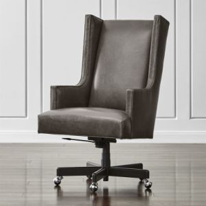 High Grade High Back PU Leather Seat Office Chair (SZ-OCK21) pictures & photos