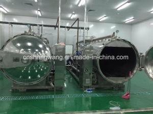 Automatic Herb Tea Production Line pictures & photos