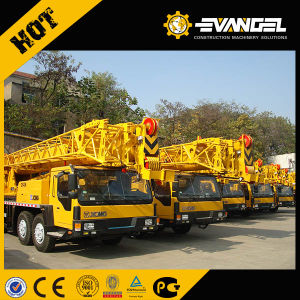 New Xcm 50 Ton Mobile Truck Crane (QY50KA) pictures & photos