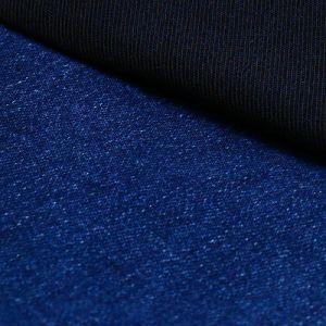Heavy Stretch Cotton Spandex Denim Fabric for Men Jeans pictures & photos
