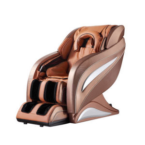 L Shape Massage Chair with Swing Function (RT-A09) pictures & photos