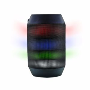 Brightsound Mini LED Color Changing Rave Light Show Bluetooth Speaker pictures & photos