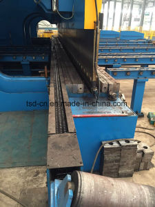 CNC Hydraulic Press Brake in Tandem/Double Bending Machine (2-WE67K-1600/6000) pictures & photos