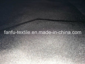 320t 50d/65f High F Polyester Pongee