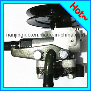 Auto Steering Parts Power Steering Pump for Mitsubishi MB501281 pictures & photos
