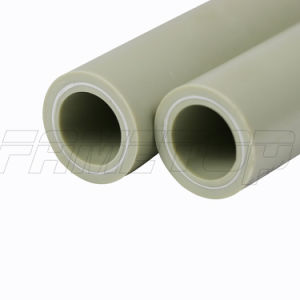 PPR-Al-PPR/PPR-Al-Pert Multilayer/Composite Pipe with Pn25 and Pn30 pictures & photos