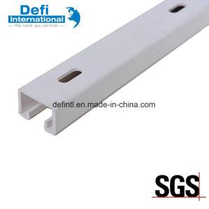 Rigid PVC Profile Plastic Extrusion pictures & photos