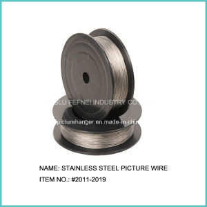 Stinaless Steel Blister Pack Picture Hanging Wire pictures & photos