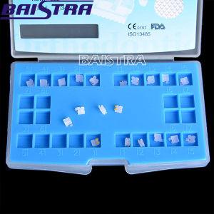Hot Sale Dental Roth 022 Hooks 345 Orthodontic Ceramic Bracket pictures & photos