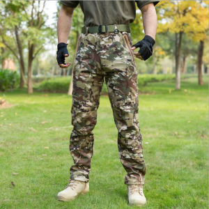 Us Military Ecwcs Parka Waterproof Windproof Pants pictures & photos
