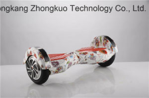 Attractive design 8 Inches Rambo Hoverboard Electric Low Price Great Pacing Balance Scooter pictures & photos