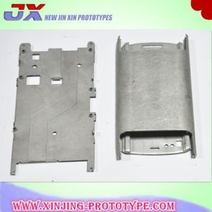 Customized Sheet Metal Fabrication, Aluminum/Stainless Steel/Brass Metal Stamping pictures & photos