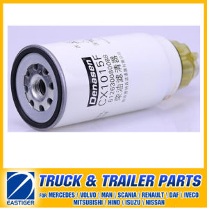 612600081294 Oil Filter Weichai Diesel Engine Part for Sinotruck HOWO pictures & photos