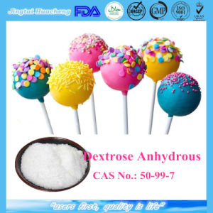 China Food Grade Dextrose Anhydrous with Low Factory Price pictures & photos