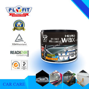 Car Care Diamond Shinny Waterproof Hard Wax pictures & photos