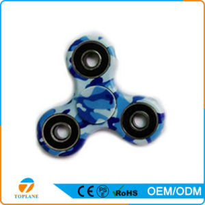 Wholesale Camouflage Fidget Hand Spinner pictures & photos