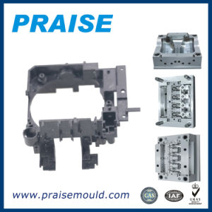 Cheap New Custom Good Quality Accuracy Automotive Parts Plastic Injection Moulding pictures & photos