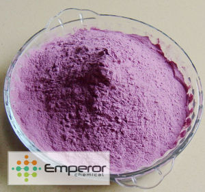 Fabric Dyes Wholesale Disperse Dyes Violet 26 pictures & photos