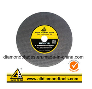 Abrasive Grinding Disc for Metal pictures & photos