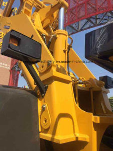 China Manufaturer Forestry Log Wheel Loader pictures & photos