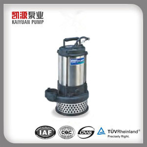 Professional Manufacturer of Sewage Pump Stainless Steel Centrifugal Submersible Pump pictures & photos