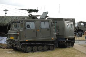 Hagglunds BV206 Atvs pictures & photos