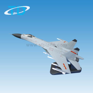 J-11 Fighter Model Promotion Toy pictures & photos