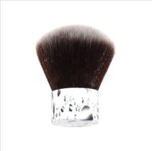 New Product Professional Kabuki Custom Logo Cosmetic Brushes pictures & photos