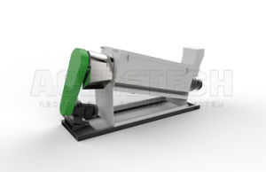Full Automatic Plastic Film Washing Line for PP/PE pictures & photos