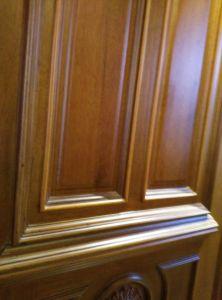Insterior Original Wood Door pictures & photos