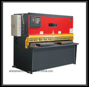 Good Plate CNC Controller Milling Machine Slotting Machine Grooving Machine pictures & photos