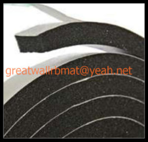 Best Quality Sponge Rubber Strip pictures & photos