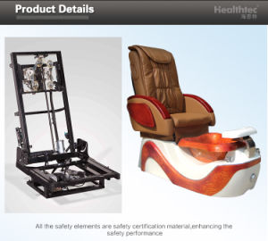 Day Massage Chairs (B502-17-K) pictures & photos
