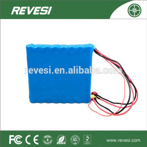 China Supplier 60V2.2ah Lithium Ion Battery for Electric Self Balance Unicycle pictures & photos