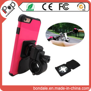 Mountain Bicycle Cell Bike Handlebar Phone Mount pictures & photos