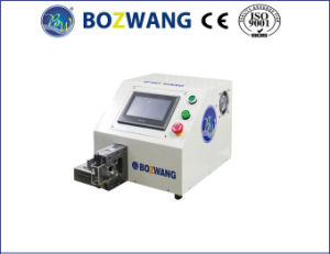 BZW-5C Hexagon Shape Terminal Crimping Machine for Small Cable pictures & photos