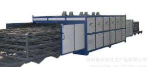 Tql2436 EVA Laminated Furnace for Glass and Ceramic pictures & photos