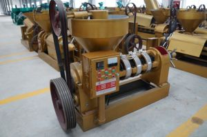 Guangxin Palm Oil Press Machine Palm Oil Expeller pictures & photos