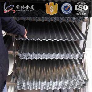 Cheap Long Span Step Tile Aluminium Zinc Roofing Sheet pictures & photos