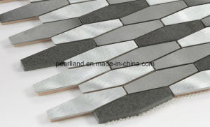 New Style Aluminum Alloy Pasting Mosaic pictures & photos