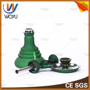 Water Pipes Smoking Set Arab Hookah Water Yangao Tobacco Hookah Free Shipping pictures & photos