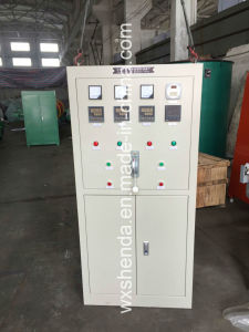 OEM Available High Capacity Steel Wire Annealing Furnace pictures & photos