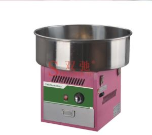 Pink Candy Floss Machine/Cotton Candy Machine for Wholesale pictures & photos