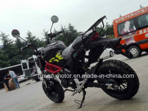 50cc/110cc/125cc Motorcycle, Motorbike (Sousou) pictures & photos
