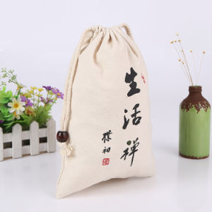 China Wholesale Customized Digital Printed Canvas Bag, Canvas Tote Bag pictures & photos