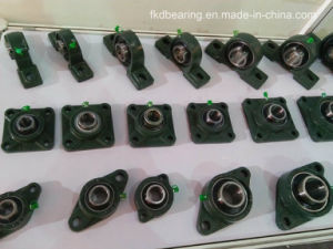Four Bolt Flange Ball Bearing Fkd, Hhb, Fe Bearings pictures & photos
