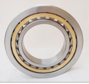 Cylindrical Roller Bearing (N312) Rolling Bearing pictures & photos