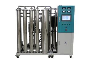 Dialysis Waterpure Machine