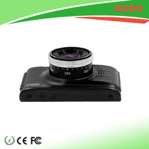 Full HD 1080P Mini Smart Car Camera with G-Sensor pictures & photos