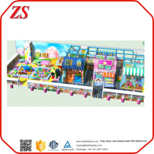 Kindergarten Playground Equipment, Kids Indoor Playground, Children Indoor Playground Equipment pictures & photos